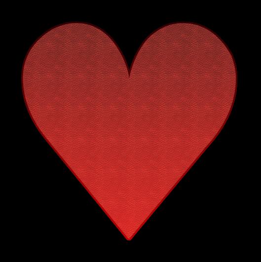 Bild zeigt: Ein Herz für Singlebörsen und Partnervermittlung
